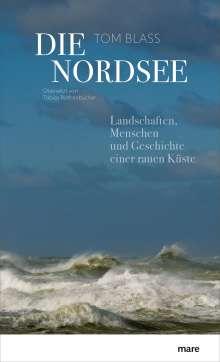 Tom Blass: Die Nordsee, Buch