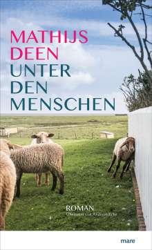 Mathijs Deen: Unter den Menschen, Buch