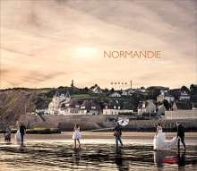 Normandie, Buch