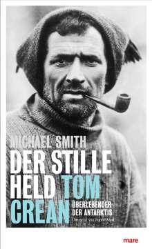 Michael Smith: Der stille Held, Buch