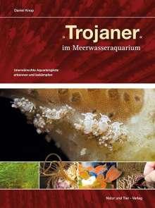Daniel Knop: Trojaner im Meerwasseraquarium, Buch