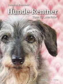 Valentina Kurscheid: Hunde-Rentner, Buch