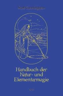 Scott Cunningham: Handbuch der Natur- und Elementarmagie, Buch