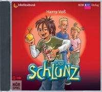 Harry Voß: Der Schlunz, CD
