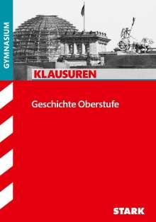Hermann Henne: Klausuren Gymnasium - Geschichte Oberstufe, Buch