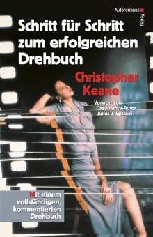 Christopher Keane: Schritt für Schritt zum erfolgreichen Drehbuch, Buch