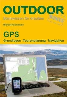 Michael Hennemann: GPS, Buch