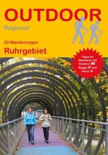 Ulrike Katrin Peters: 20 Wanderungen Ruhrgebiet, Buch