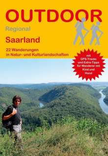 Thomas Darimont: Saarland, Buch
