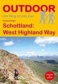 Hartmut Engel: Schottland: West Highland Way, Buch