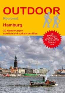 Hartmut Engel: Hamburg, Buch