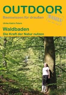 Ulrike Katrin Peters: Waldbaden, Buch