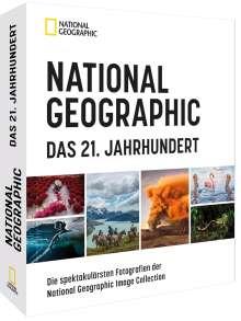 National Geographic Das 21. Jahrhundert, Buch