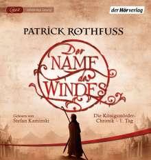 Patrick Rothfuss: Der Name des Windes, 4 Diverses