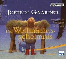 Jostein Gaarder: Das Weihnachtsgeheimnis, 6 CDs