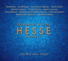 Hermann Hesse: Hesse Projekt. Sonderausgabe, CD