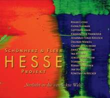 Hermann Hesse: Hesse Projekt 2. Sonderausgabe, CD
