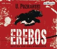Ursula Poznanski: Erebos, 6 CDs