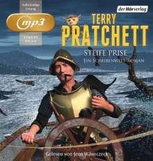 Terry Pratchett: Steife Prise, 2 Diverses