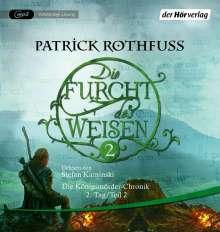 Patrick Rothfuss: Die Furcht des Weisen (2), Diverse