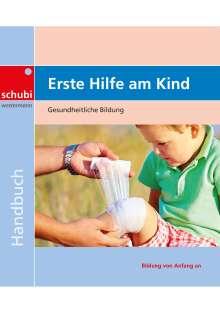 Franz Keggenhoff: Erste Hilfe am Kind, Buch