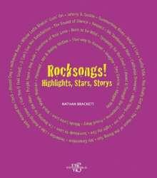 Rocksongs! (Mängelexemplar), Buch