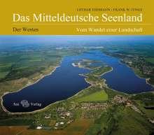 Lothar Eißmann: Das Mitteldeutsche Seenland, Buch