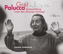Gret Palucca, Buch
