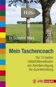 Susanne Marx: Mein Taschencoach, Buch