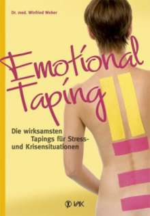 Winfried Weber: Emotional Taping, Buch