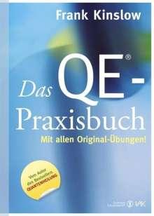 Frank Kinslow: Das QE®-Praxisbuch, Buch