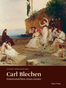 Iris Berndt: Carl Blechen, Buch