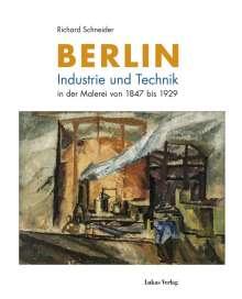 Richard Schneider: Berlin, Buch