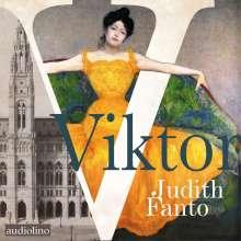 Judith Fanto: Viktor, 2 CDs