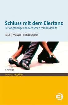 Paul T. Mason: Schluss mit dem Eiertanz, Buch