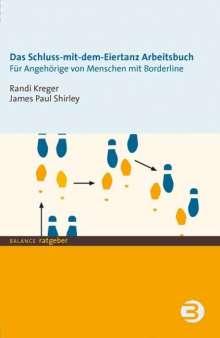 Randi Kreger: Schluss mit dem Eiertanz-Arbeitsbuch, Buch