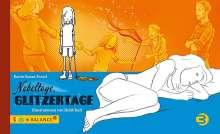 Karen-Susan Fessel: Nebeltage, Glitzertage, Buch