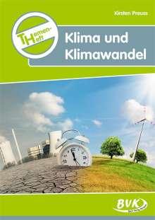 Kirsten Preuss: Themenheft Klima und Klimawandel, Buch