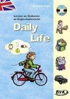 Christine Altgen: Daily Life (inkl. CD), Buch