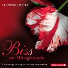 Stephenie Meyer: Bis (Biss) zur Mittagsstunde - Die ungekürzte Lesung, 11 CDs