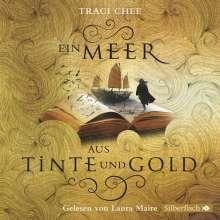 Ein Meer aus Tinte und Gold, 5 CDs
