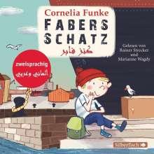 Fabers Schatz, CD