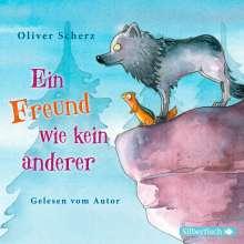 Oliver Scherz: Ein Freund wie kein anderer, 2 CDs