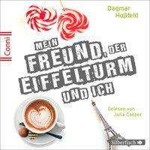 Dagmar Hoßfeld: Conni 15 4: Mein Freund, der Eiffelturm und ich, 2 CDs