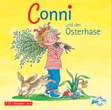 Julia Boehme: Meine Freundin Conni. Conni und der Osterhase, CD