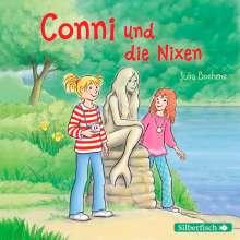 Julia Boehme: Conni und die Nixen (Meine Freundin Conni - ab 6 31), CD