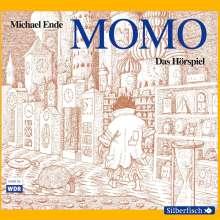 Michael Ende: Momo - Das Hörspiel, 3 CDs