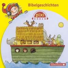 Pixi Hören. Bibelgeschichten, CD