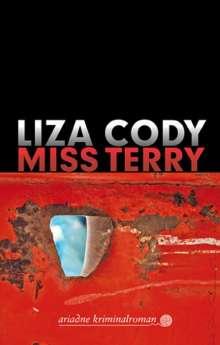 Liza Cody: Miss Terry, Buch