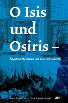 O Isis und Osiris, Buch